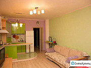 1-комнатная квартира, 36 м², 2/15 эт. Тюмень