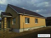 Дом 109 м² на участке 8 сот. Оренбург