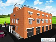 Здание Хорошева 1-я линия, 130 кв.м. Волгоград