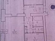 3-комнатная квартира, 76 м², 5/5 эт. Ижевск