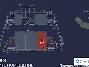 Миначева 25 пом 19 своб. назнач. 56,2 кв.м. Чебоксары