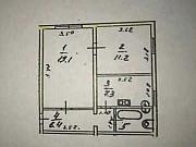 2-комнатная квартира, 48 м², 1/3 эт. Йошкар-Ола