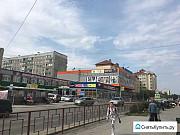 Торговое помещение, 724.4 кв.м. Новосибирск