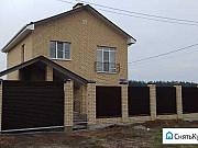 Дом 140 м² на участке 10 сот. Воронеж