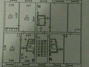 3-комнатная квартира, 63 м², 3/5 эт. Тюмень