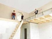 3-комнатная квартира, 94 м², 3/3 эт. Хабаровск