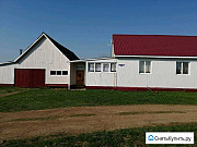 Дом 66 м² на участке 15 сот. Уинское