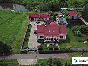 Коттедж 450 м² на участке 500 сот. Землянск