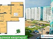 2-комнатная квартира, 59.1 м², 4/9 эт. Пермь