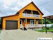 Дом 147.9 м² на участке 6.5 сот. Иркутск