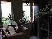 3-комнатная квартира, 100 м², 10/20 эт. Пермь