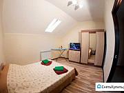 1-комнатная квартира, 34 м², 4/4 эт. Калуга