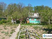 Дача 40 м² на участке 11 сот. Багратионовск