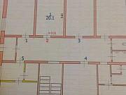 Комната 20.1 м² в 1-ком. кв., 1/2 эт. Саранск