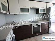 1-комнатная квартира, 43 м², 9/17 эт. Калининград