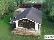 Дом 96 м² на участке 11 сот. Вологда