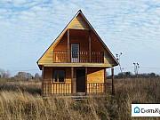 Дом 72.8 м² на участке 15 сот. Шимск