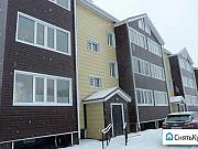 1-комнатная квартира, 36 м², 2/3 эт. Краснозатонский