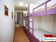 Комната 16 м² в 5-ком. кв., 1/6 эт. Санкт-Петербург