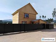 Дом 115 м² на участке 8 сот. Улан-Удэ