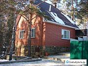 Дом 150 м² на участке 15 сот. Челябинск