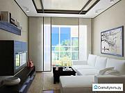 2-комнатная квартира, 46.6 м², 4/25 эт. Чебоксары