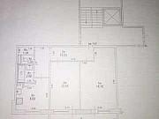 2-комнатная квартира, 54 м², 9/9 эт. Ульяновск