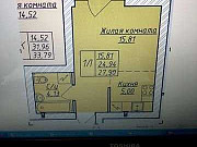 Студия, 27.5 м², 6/9 эт. Стерлитамак