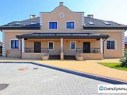 Таунхаус 200 м² на участке 5 сот. Калининград