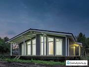 Коттедж 143 м² на участке 8 сот. Новосибирск