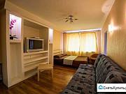 1-комнатная квартира, 35 м², 4/5 эт. Омск