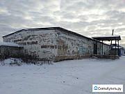 Складское помещение, 600 кв.м. Плесецк