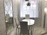 2-комнатная квартира, 55 м², 1/5 эт. Рыбинск