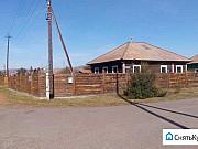 Дом 73 м² на участке 10 сот. Минусинск