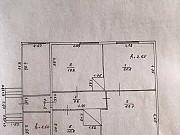 3-комнатная квартира, 81.8 м², 1/1 эт. Арбаж