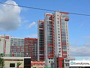 1-комнатная квартира, 35 м², 12/19 эт. Казань