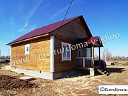Дом 70 м² на участке 7.5 сот. Иглино