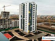 2-комнатная квартира, 52 м², 12/16 эт. Набережные Челны