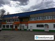 Помещение свободного назначения, 585 кв.м. Камышлов