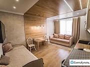 2-комнатная квартира, 50 м², 15/20 эт. Хабаровск