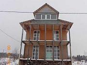 Дом 250 м² на участке 15 сот. Вологда