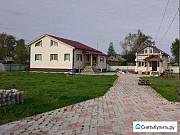 Дом 175 м² на участке 28 сот. Архангельск