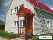 Дом 150 м² на участке 25 сот. ЛМС