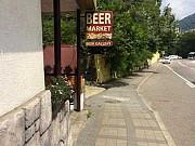 Готовый бизнес магазин разливного пива Сочи