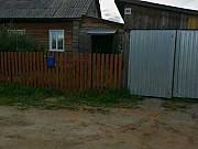 Дом 40 м² на участке 2 сот. Слободской