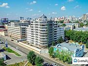 3-комнатная квартира, 79.3 м², 5/9 эт. Барнаул