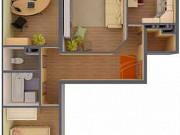 3-комнатная квартира, 72 м², 7/10 эт. Набережные Челны