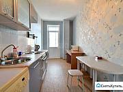 2-комнатная квартира, 51.5 м², 8/17 эт. Красноярск