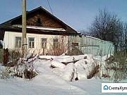 Дом 40 м² на участке 10 сот. Верхние Серги