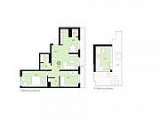 3-комнатная квартира, 146.2 м², 7/7 эт. Екатеринбург